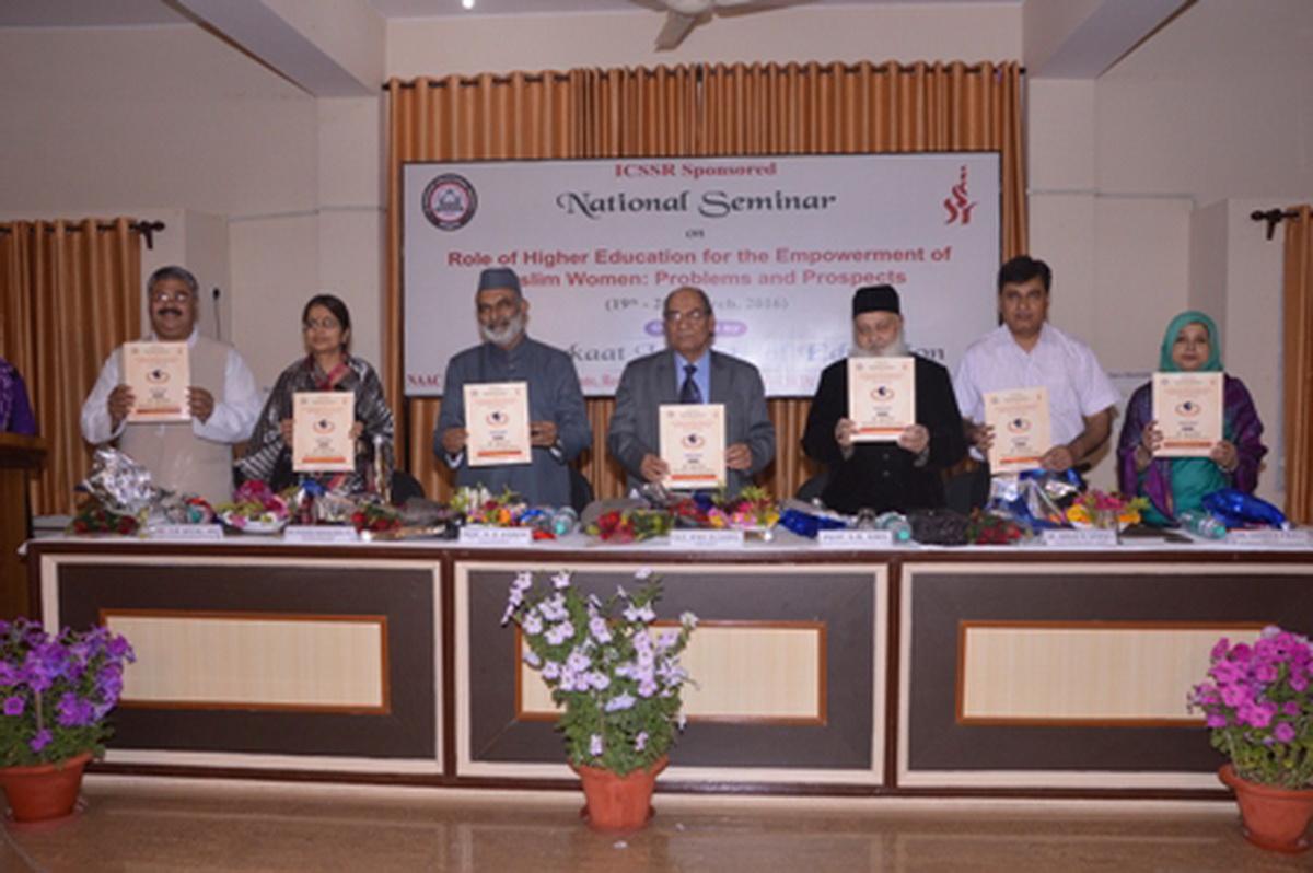 National-Seminar-Organised