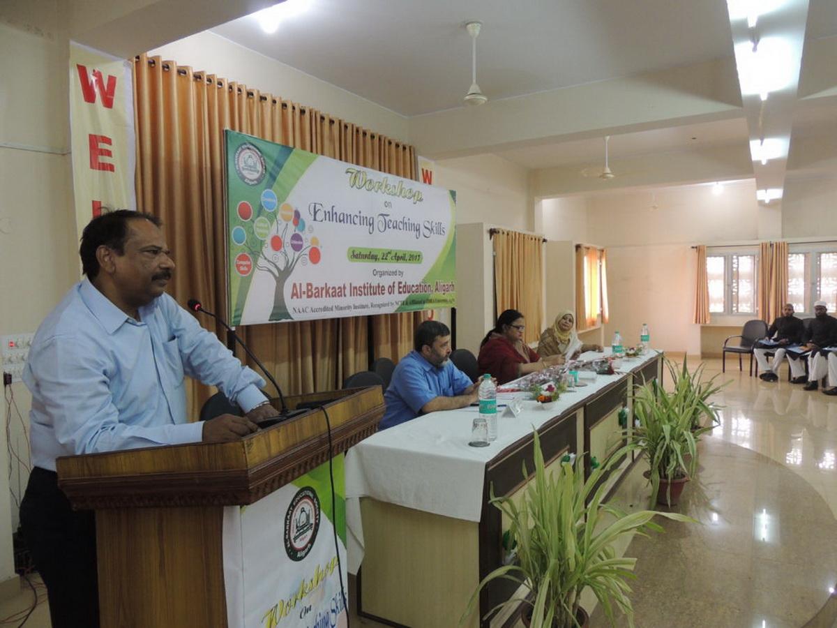 Workshop-for-Teachers-organised